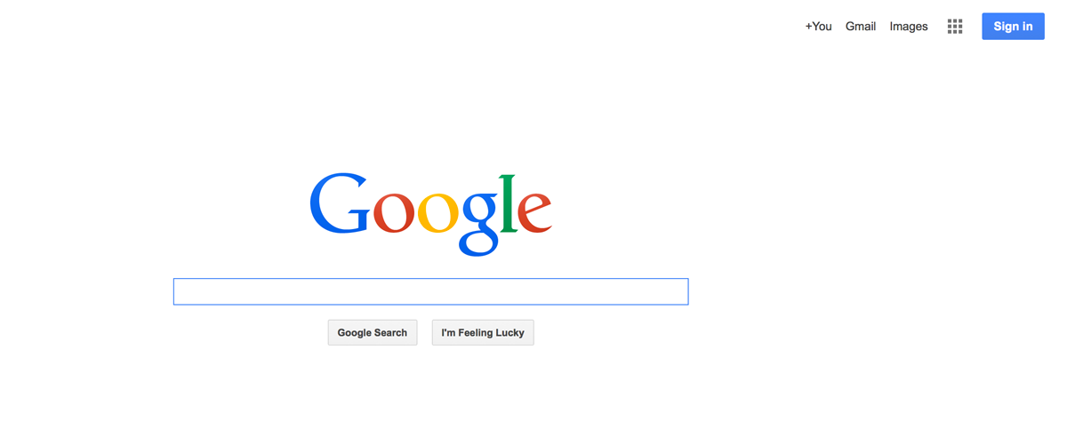 How to get a new google account