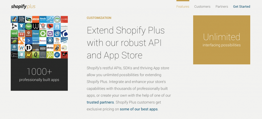 Shopify Apps are easy to use