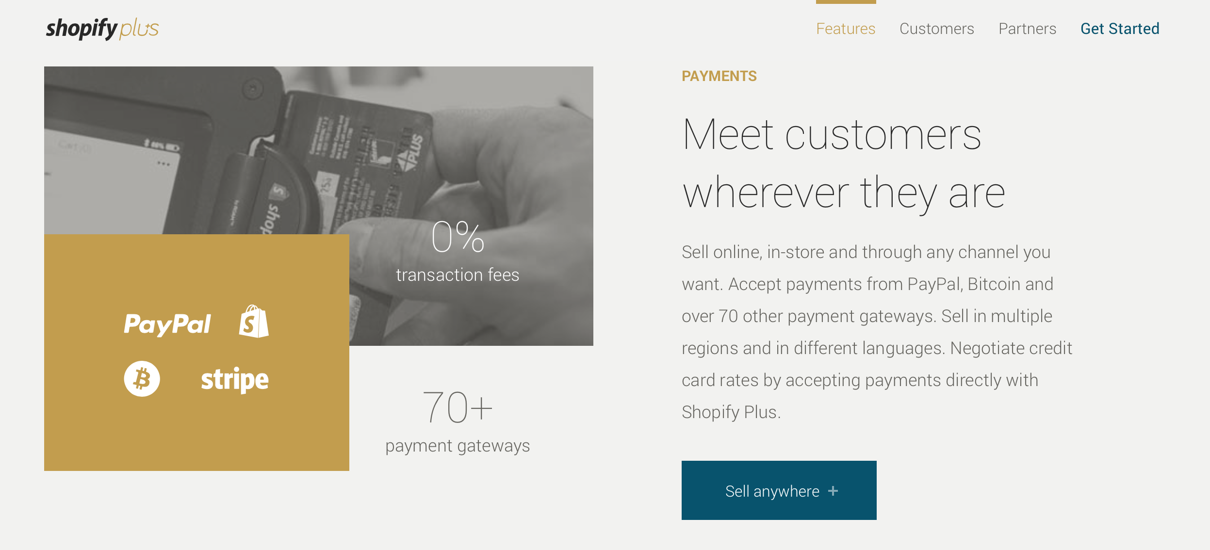 Moving from Magento to Shopify Plus: The Complete Guide for Large