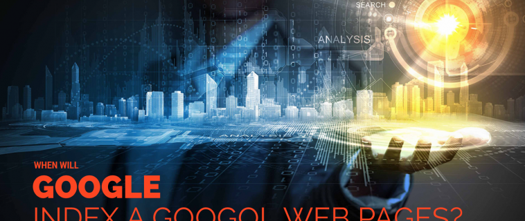 When Will Google Index a Googol Web Pages?