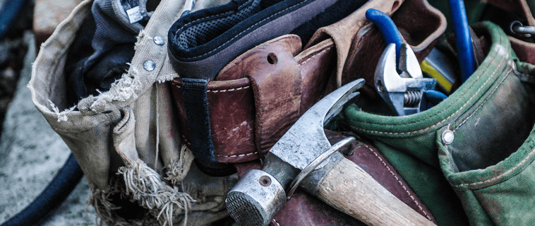 5 Must Have Apps in Your Social Media Toolbelt